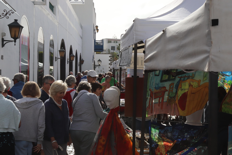 Rubicon Market, Playa Blanca, Lanzarote